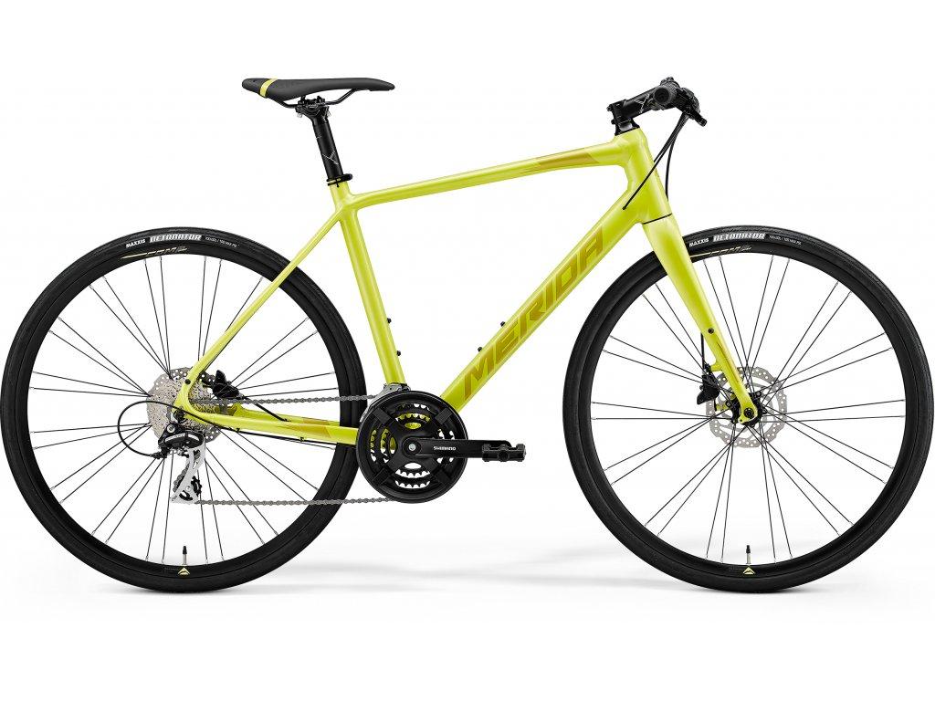 MERIDA SPEEDER 100 svetlolimetkový(žltý) 2021