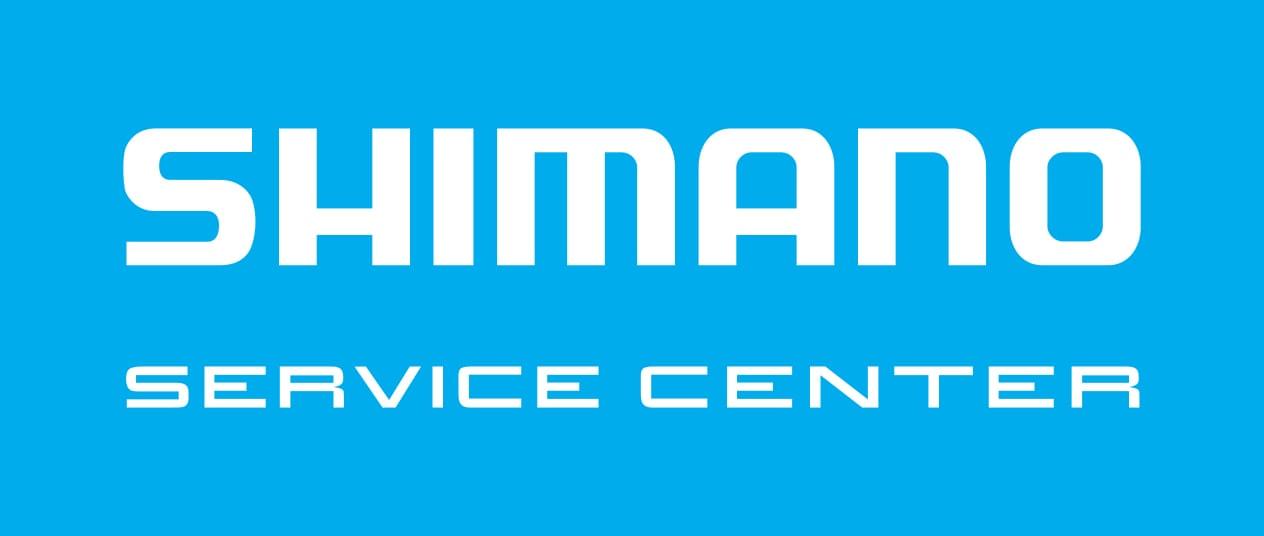 Servisní centrum SHIMANO