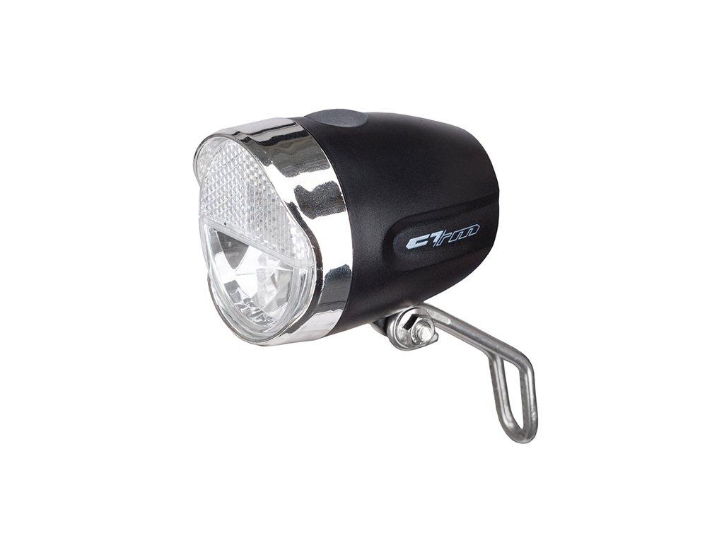 CTM lampa TUAY př, retro bater. 40 lux