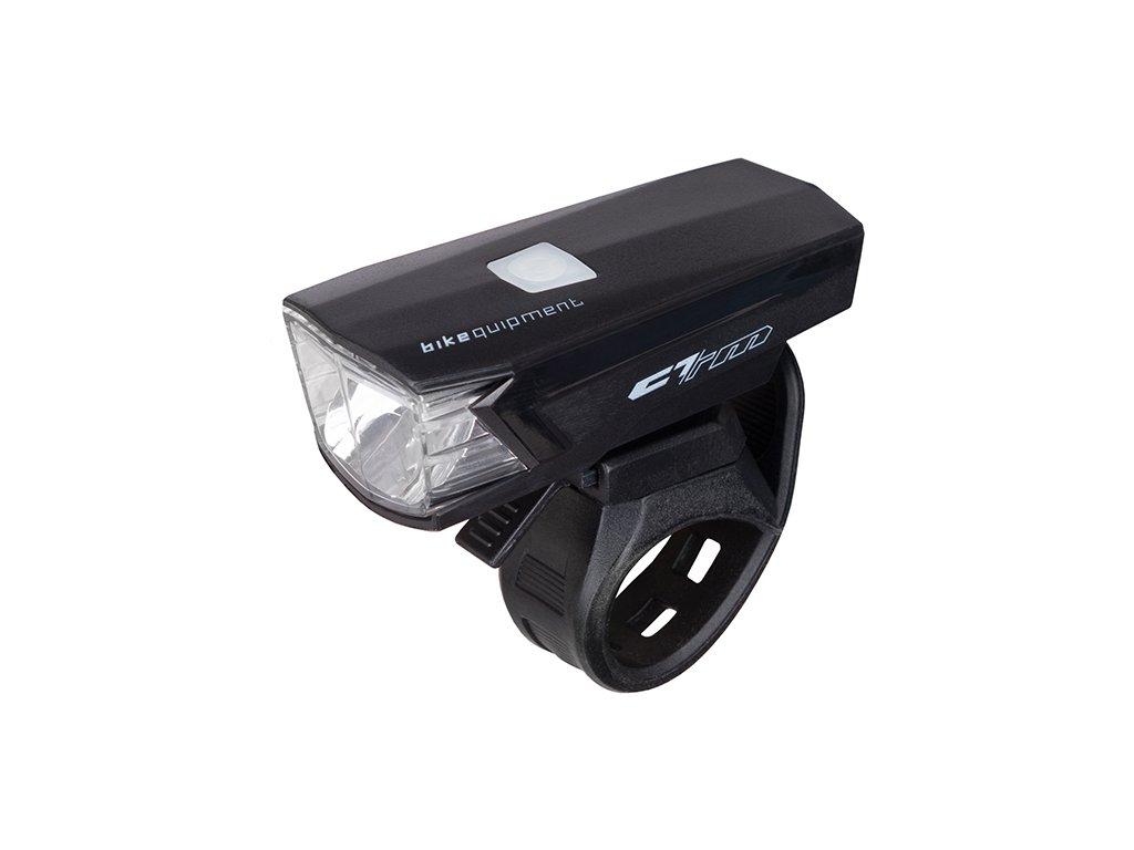 světlo přední USB CTM FULGO