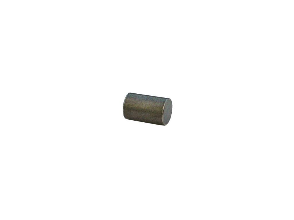 váleček zab.hlavy 6,5mm torpeda