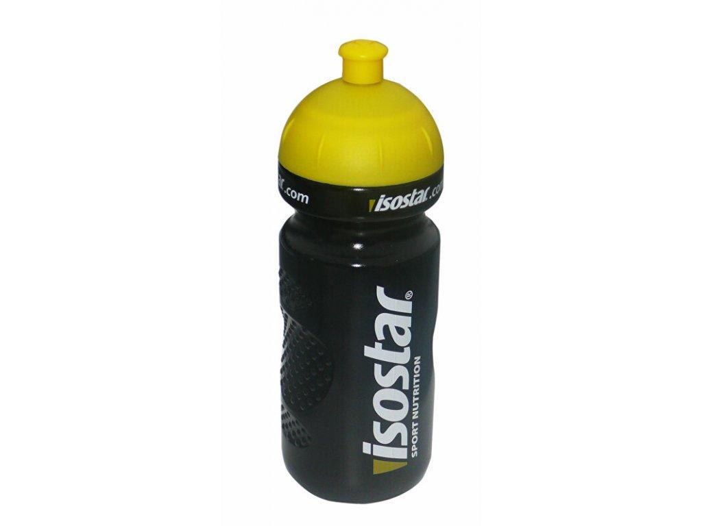 lahev ISOSTAR 0,65l černá