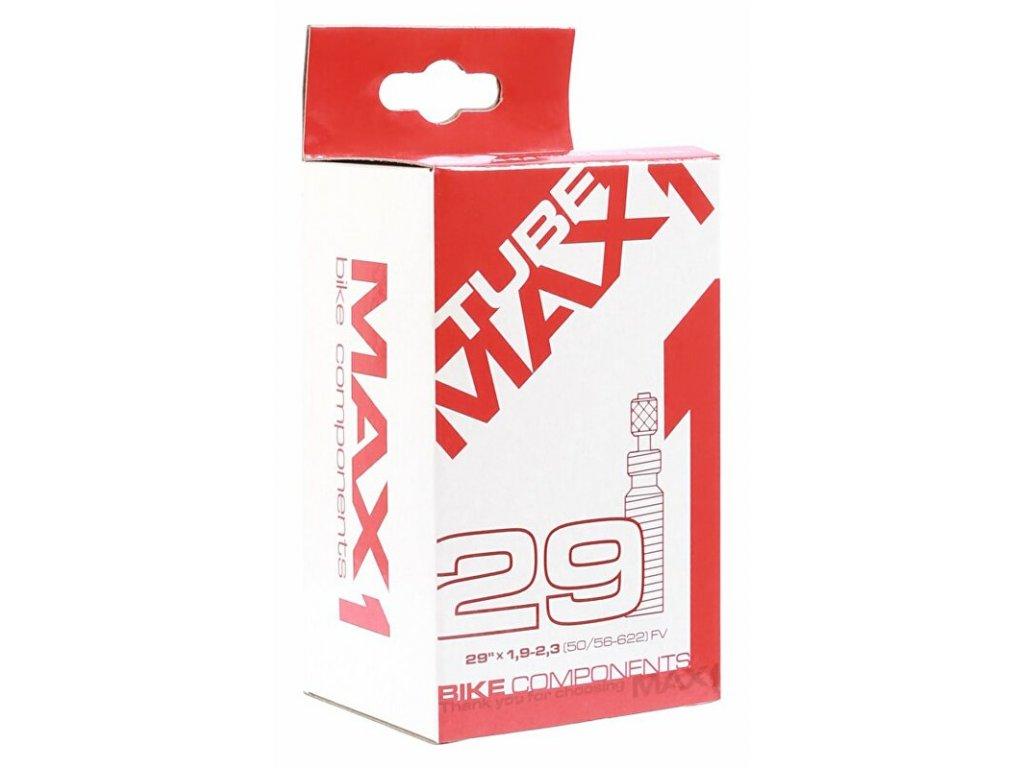 MAX1 duše 29×1,9-2,3 FV 48 mm (50/56-622)