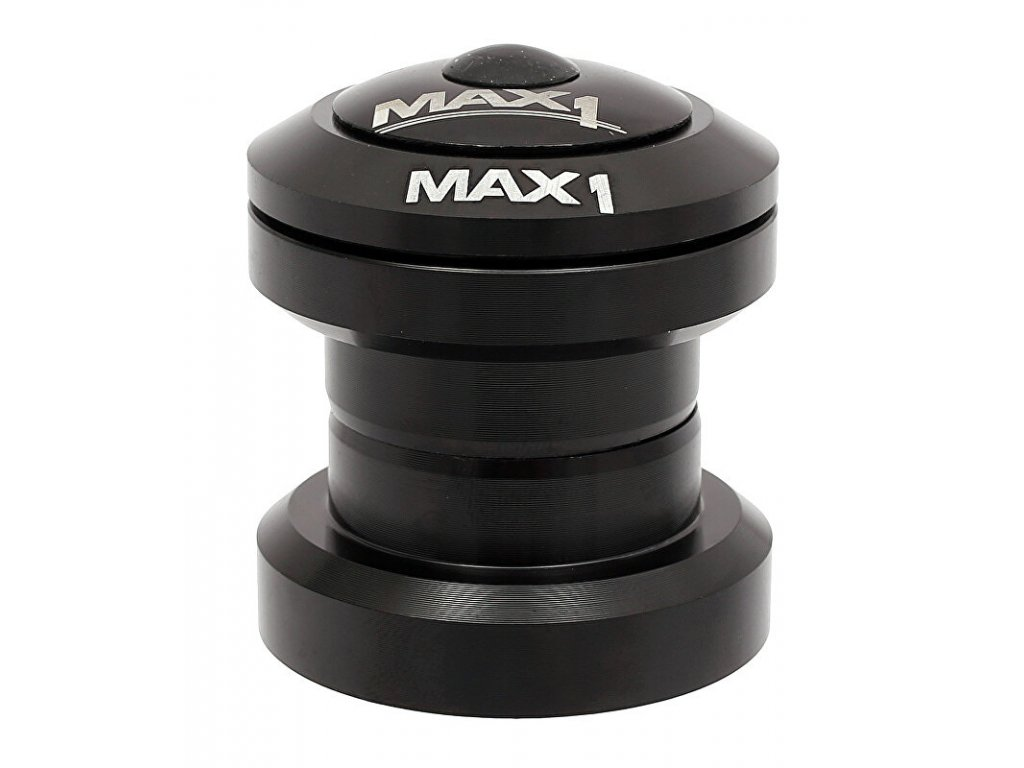 "MAX1 hlavové složení A-Head 1 1/8"" černé"