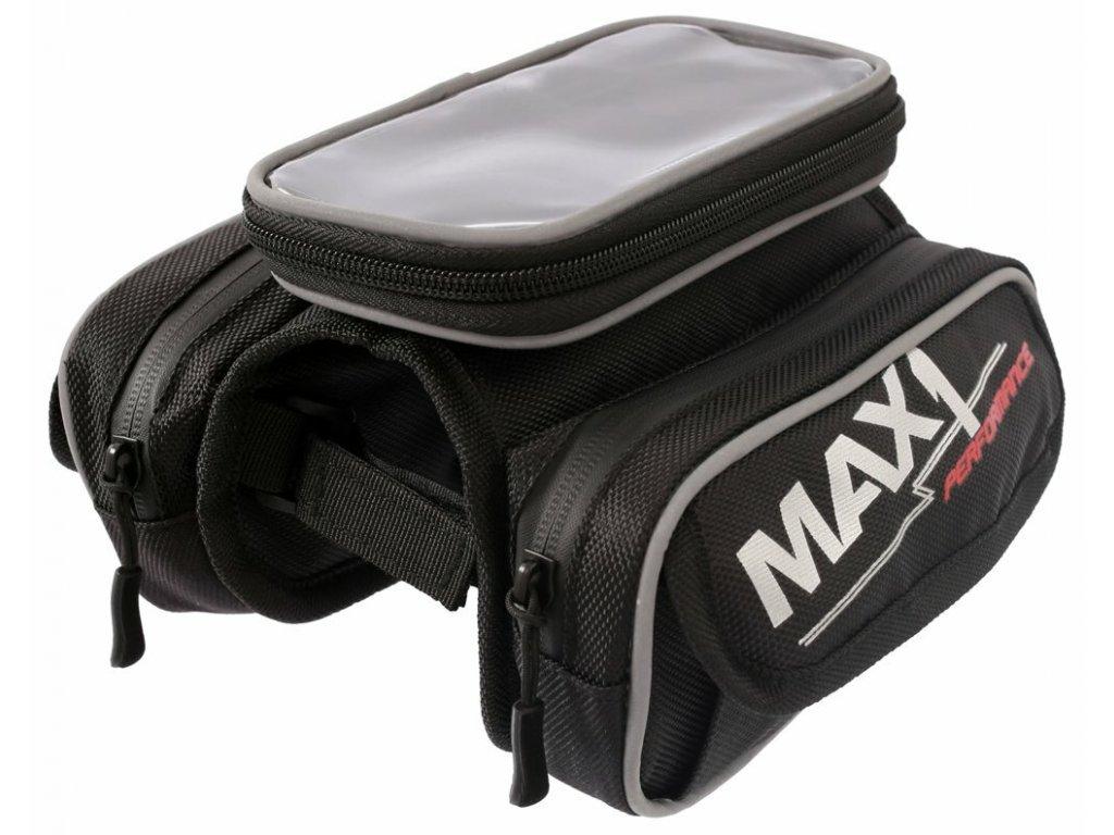 MAX1 Mobile Two reflex brašna