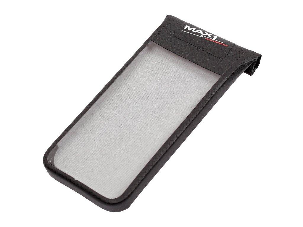 MAX1 Mobile X černý držák mobilu