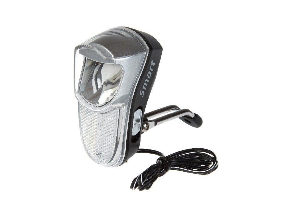 SMART 115 dynamové světlo přední