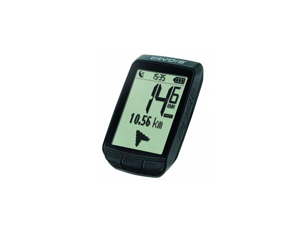 SIGMA Pure 1 GPS computer
