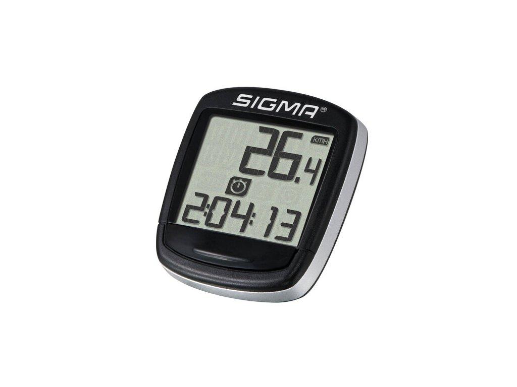SIGMA Baseline 500 cyklocomputer