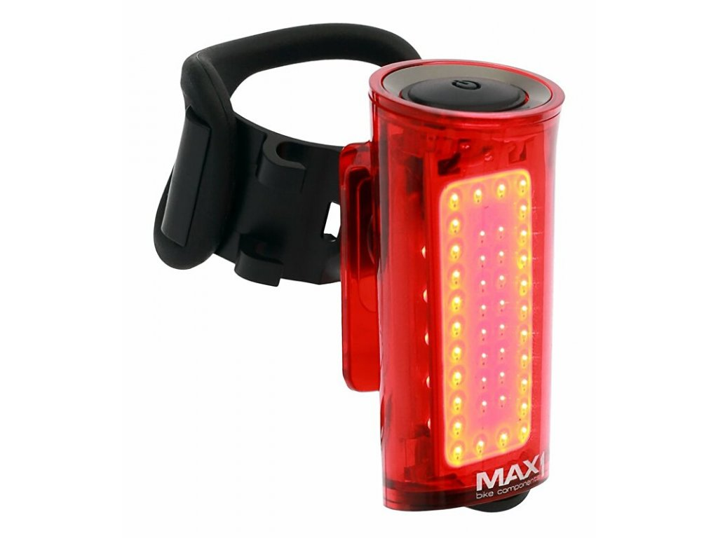 MAX1 Energy USB blikačka