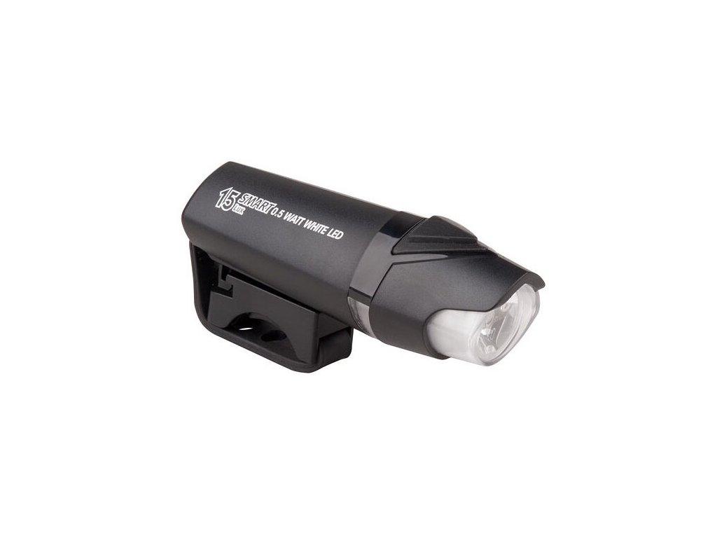 SMART 115 světlo přední bateriové 0,5W 80Lm115 bateriové