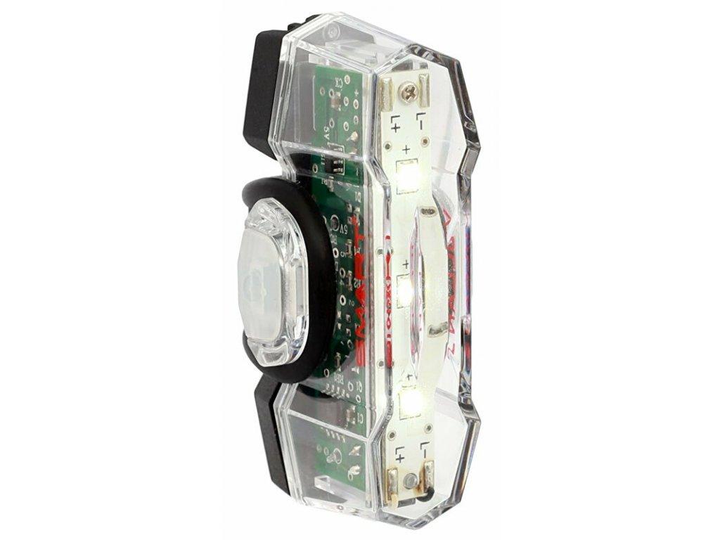 SMART blikačka  přední 324W USB VULCAN 3 LED