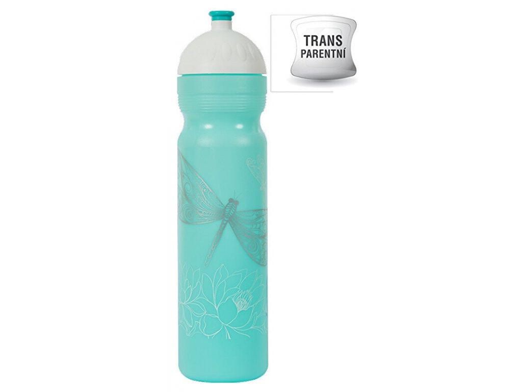 Zdravá lahev 1 l Vážky