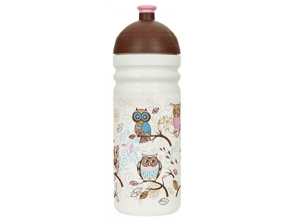 Zdravá lahev 0,7 l Sovičky