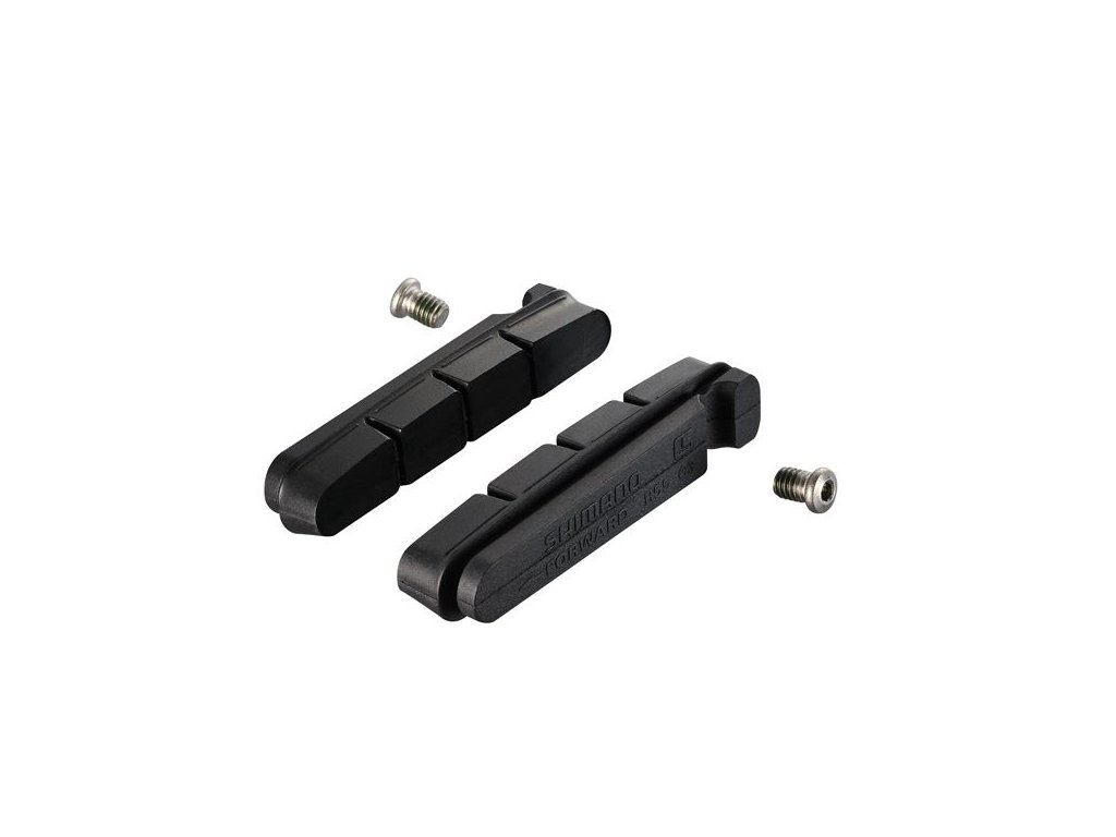SHIMANO brzdové gumičky BR-9000 R55C4 pár