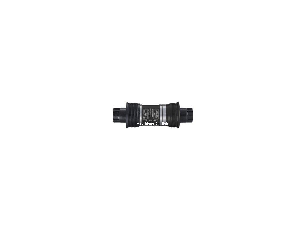 SHIMANO středové složení BB-ES300 osa octalink 68 mm 121 mm