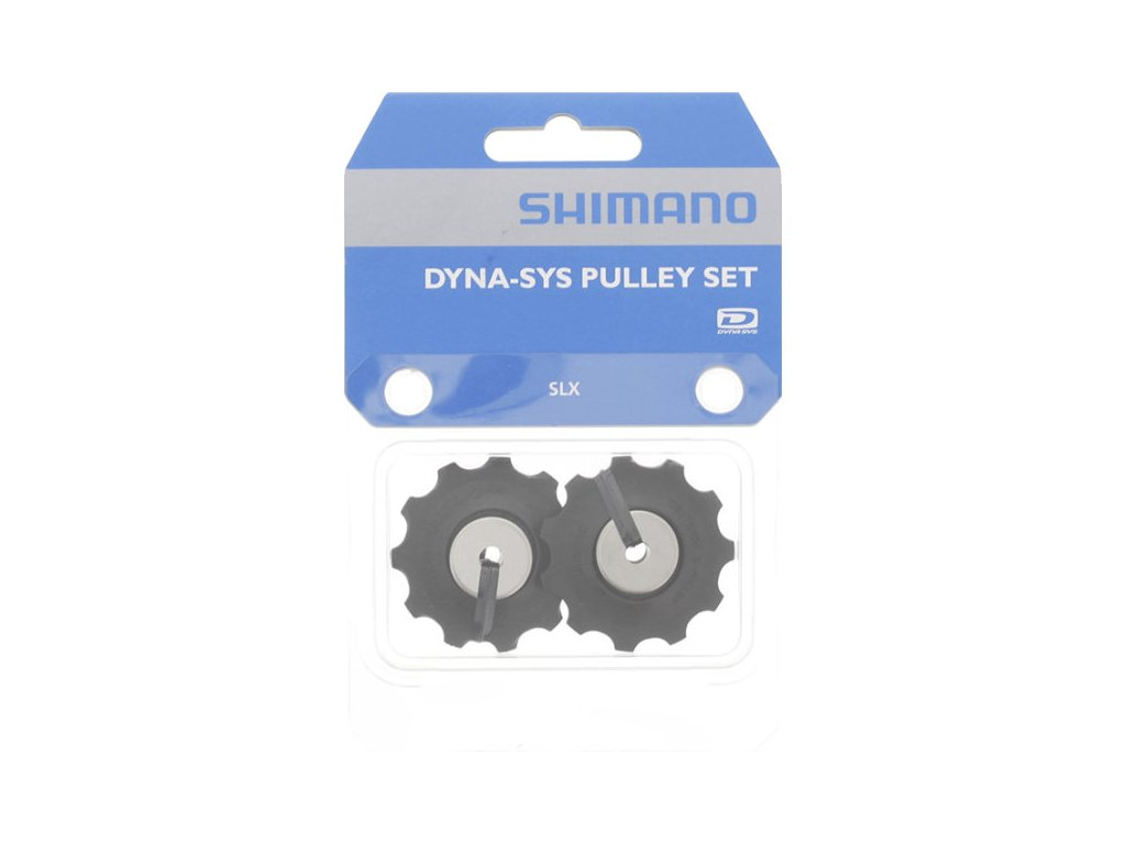 SHIMANO kladky Y5XE98030 pro RD-5800-SS/M7000-10/M675/M670/M663/M640/M615/M610/M593