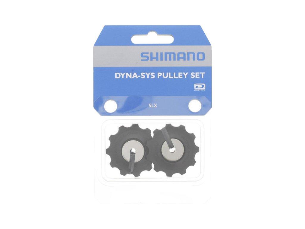 SHIMANO kladky Y5XE98030