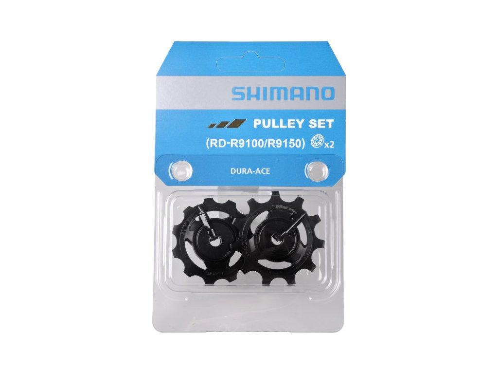 SHIMANO kladky Y5ZR98010 pro RD-R9100/R9150