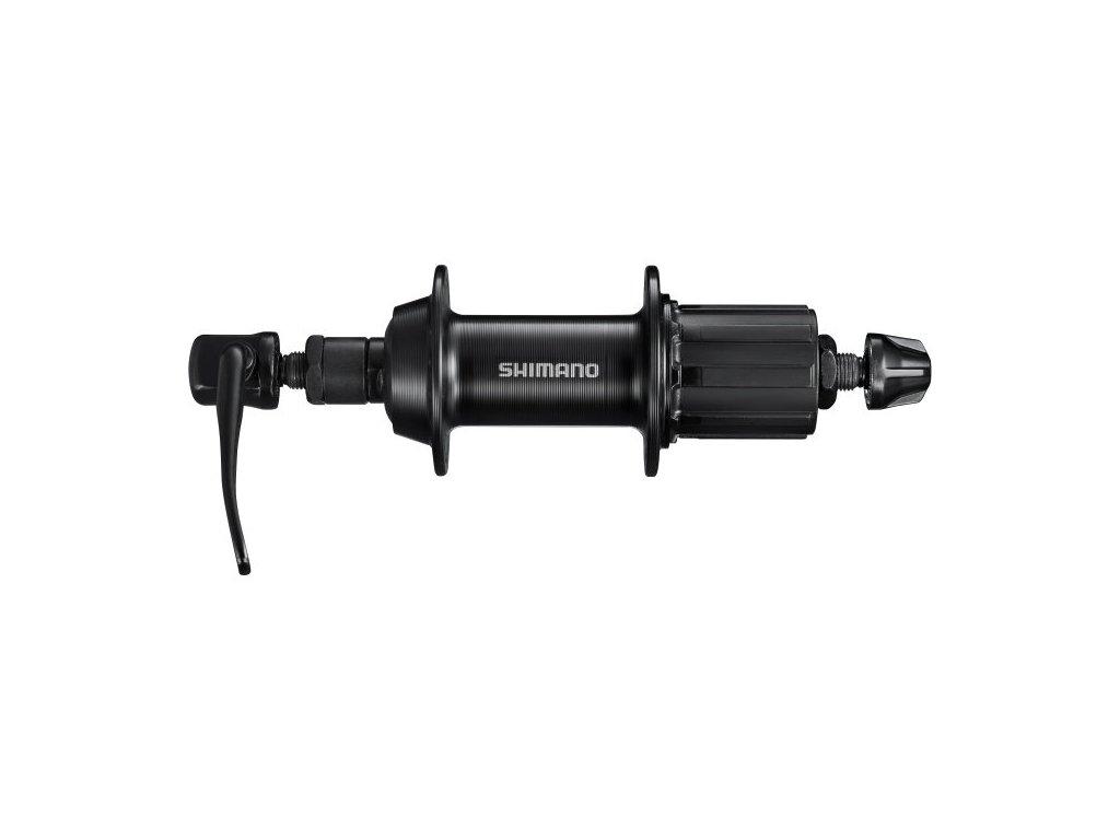 SHIMANO nába zadní FH-TX5008  8/9 rychlostní 32  černá