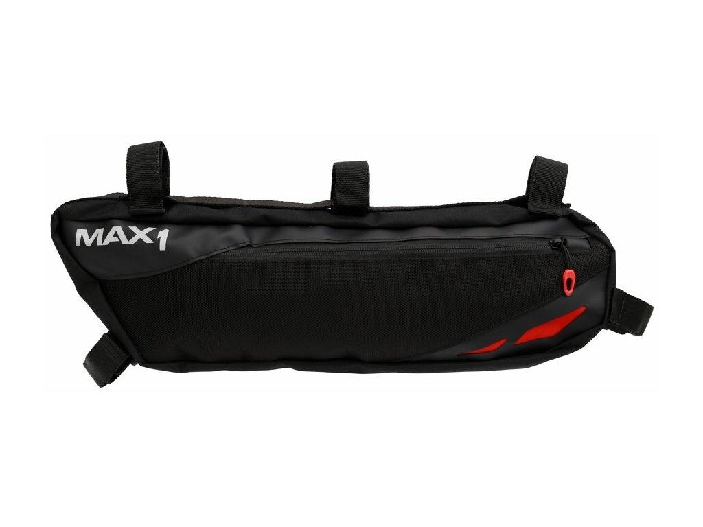 MAX1 Backcountry One brašna