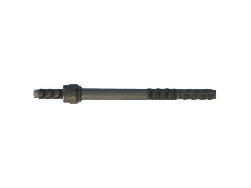 osa s kuželem 158mm- torpedo