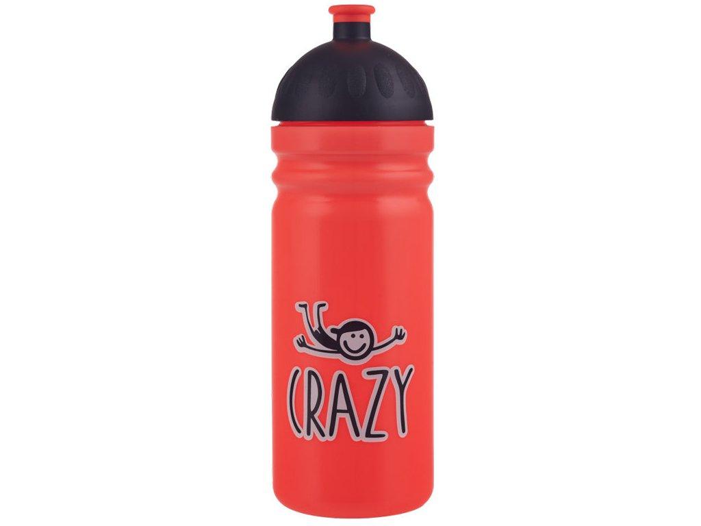 Zdravá lahev 0,7 l UAX Crazy