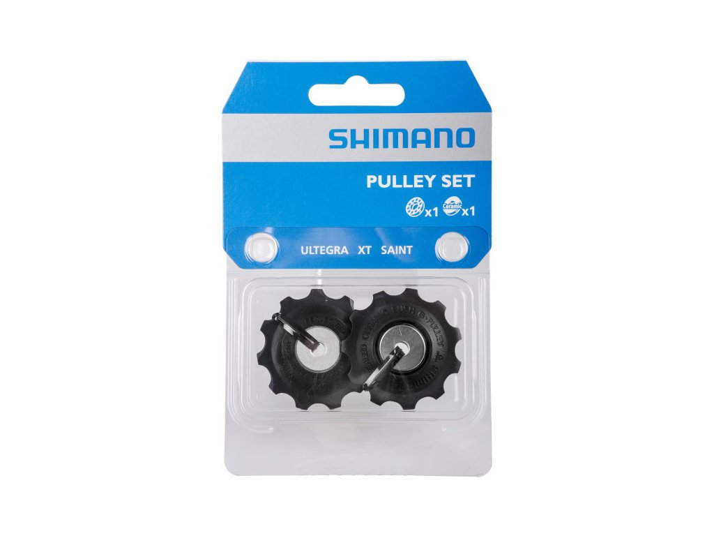 SHIMANO kladky Y5X998150 pro RD-6770/6700-A/6700/6600/6500/M772/M771/M770/M761/M760/M751/M750/M810-A/ M810/M80