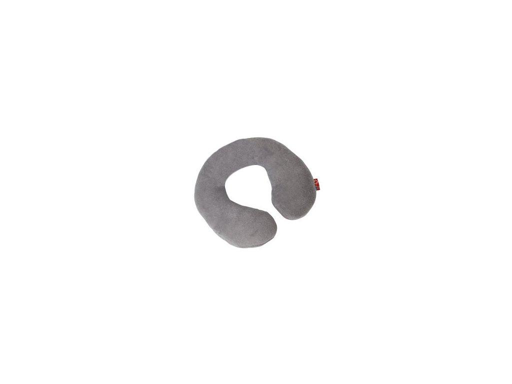 Hamax nákrčník šedý