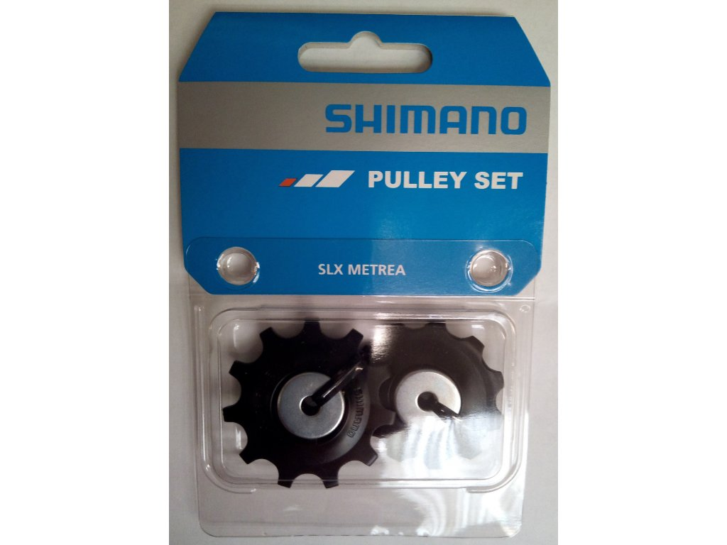 SHIMANO kladky pro RD-M7000-11/U5000