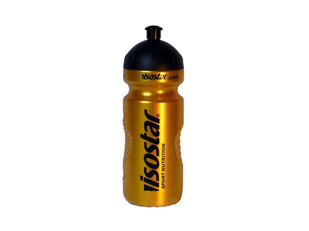 lahev ISOSTAR 0,65 l zlatá