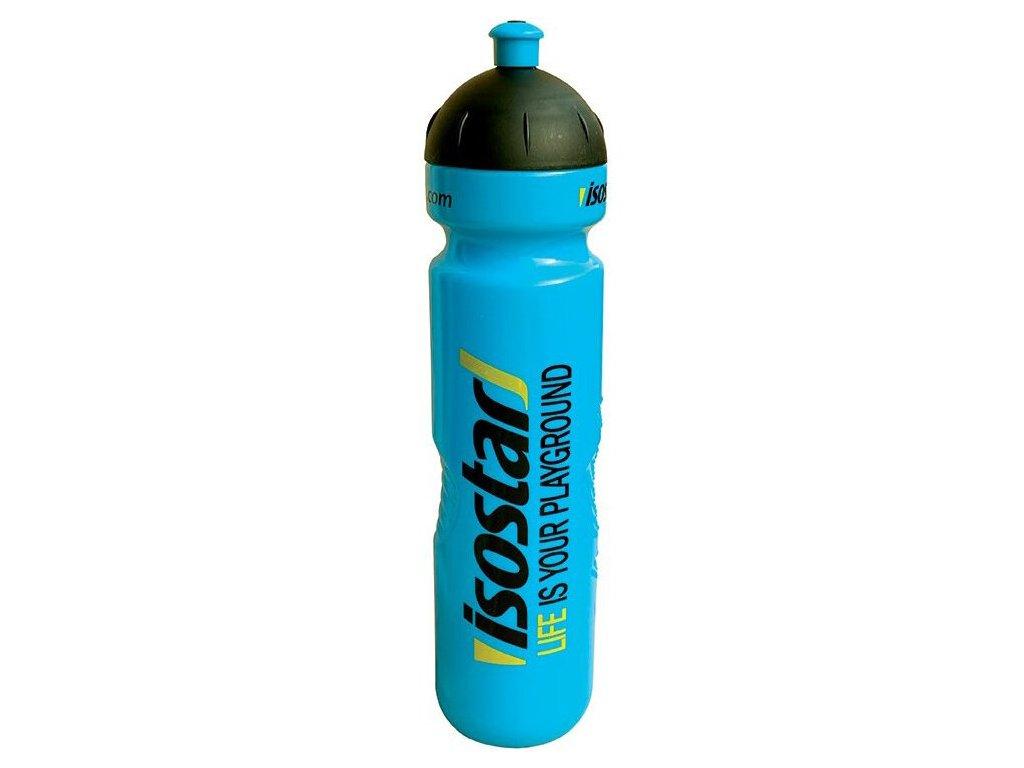 lahev ISOSTAR orig. 1,0 l modrá