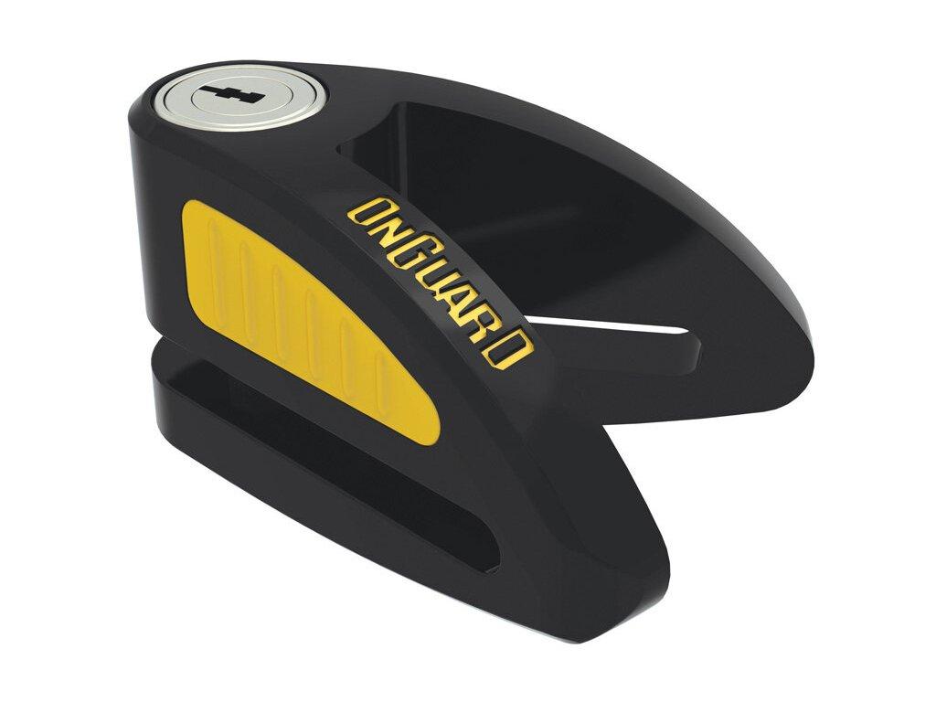 zámek ONGUARD Boxer diskový pin 8 mm