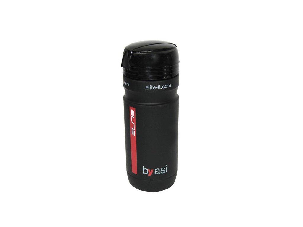 ELITE BYASI láhev na nářadí černá 550ml
