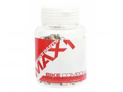 koncovka bowdenu MAX1 Fe 5 mm