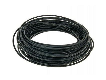 bowden MAX1 brzdový 5 mm  černý 10 cm