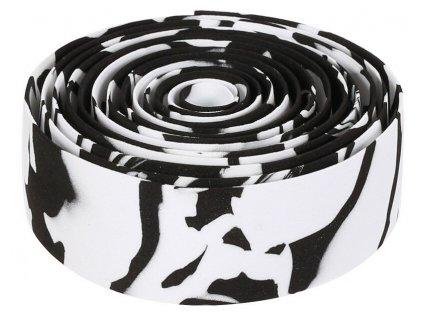 omotávka MAX1 Eva černo/bílá