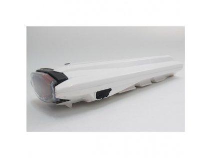 Baterie pro elektrokolo Lerader Fox 36V/16Ah, články LG, bílá