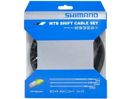 shimano set s lanky razeni pro mtb ot sp41 optislic cerny