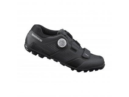 SHIMANO MTB obuv SH-ME502 černé