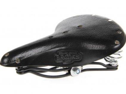 Sedlo Brooks B66 Classic ,barva černá