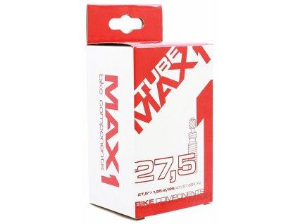duše MAX1 27,5×1,95-2,125 galuskový ventilek