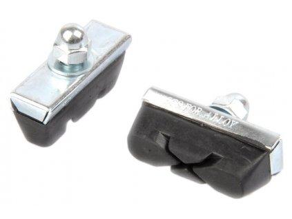 MAX1 brzdové botky silniční Basic 40 mm pár