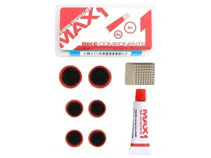 MAX1 lepení 8dílů