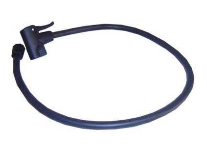 náhradní duální hlava s hadicí pro hustilky RAVX, BETO, GIYO, MAX1