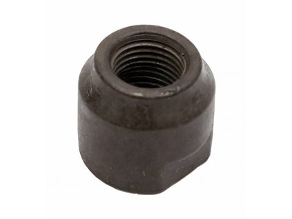 """konus zadního náboje 3/8"""" (10mm) kalený zinkovaný"""