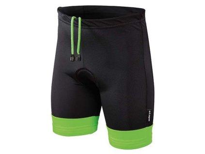 etape detske kalhoty zelene 1