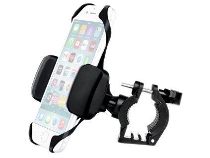 držák mobilu na řidítka SWISSTEN S-grip