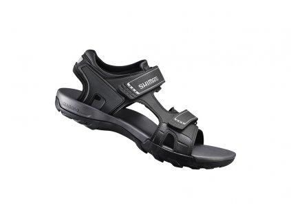 SHIMANO SH-SD5G šedá , obuv sandály