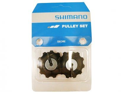 SHIMANO kladky pro RD-T6000